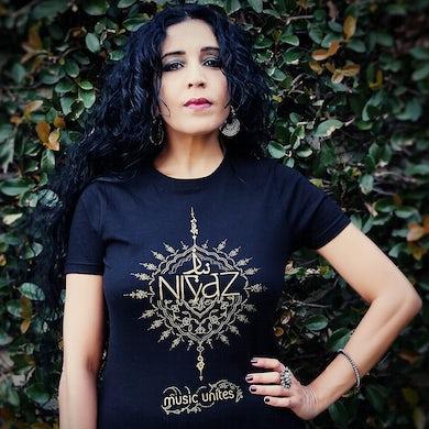 Women's Music Unites T-shirt
