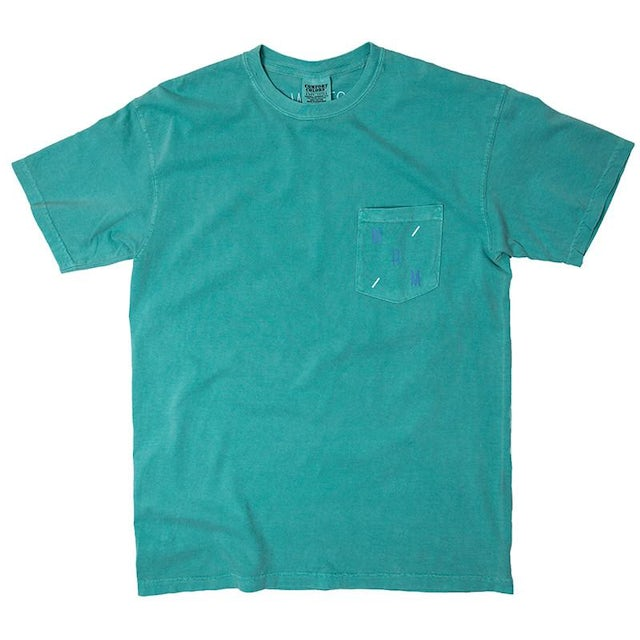 Mike Romero Music - Endless Summer Comfort Color Tee (Teal)