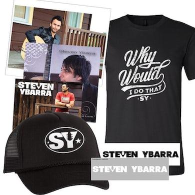 Steven Ybarra - WWIDT Bundle