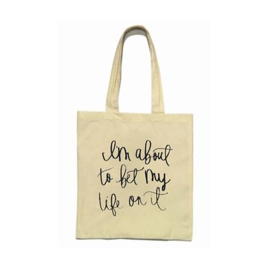 Allie Moss - Bet My Life Tote