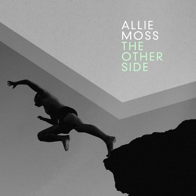Allie Moss - The Other Side EP