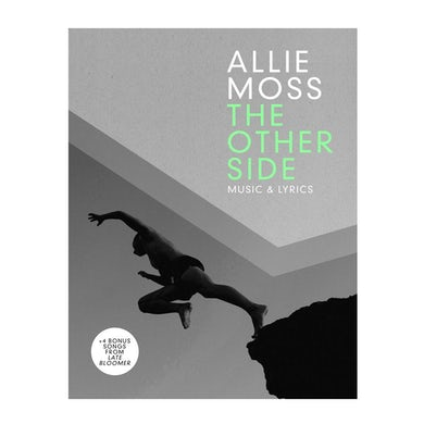 Allie Moss - The Other Side Songbook