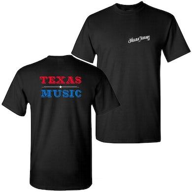 Briana Adams - Texas Music Tee