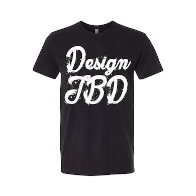Briana Adams - BAM Logo Tee (Black)
