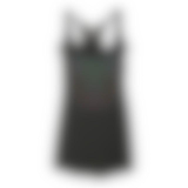 Big Story - Beast Womens Racerback Tank (Vintage Black)