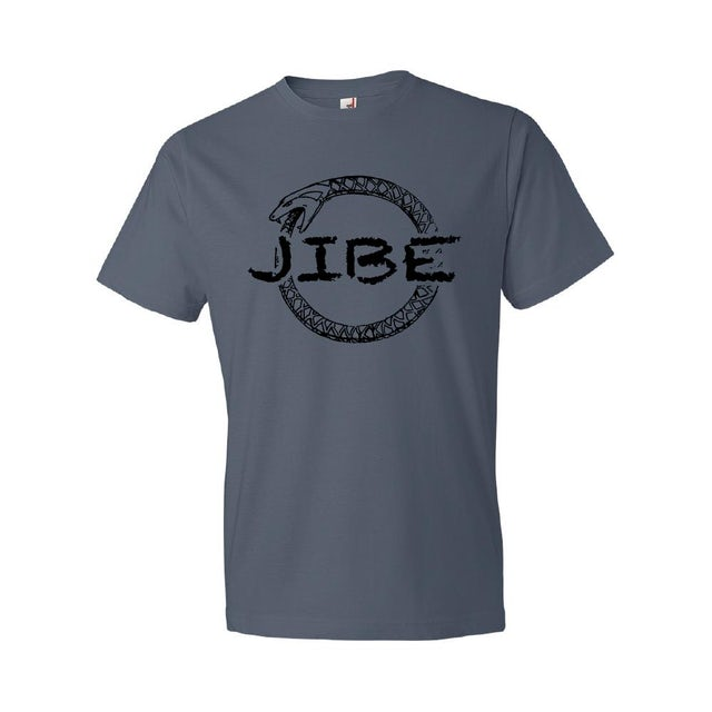 Jibe Full Circle Tee (Navy)