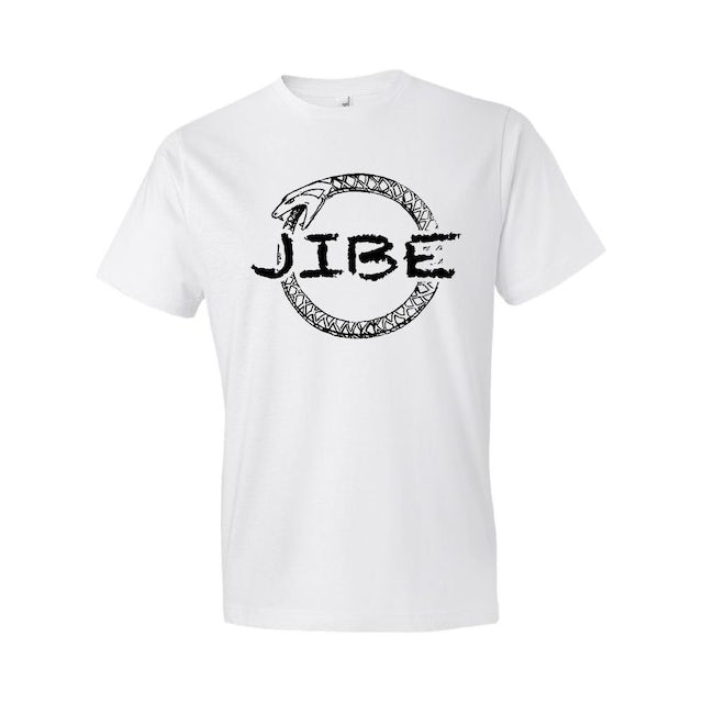 Jibe Full Circle Tee (White)