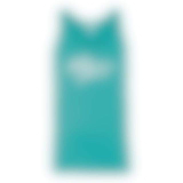 The Drugstore Gypsies - Unisex Logo Tank (Teal)