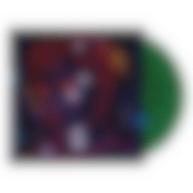 The Undercover Dream Lovers Limited Edition Emerald Vinyl
