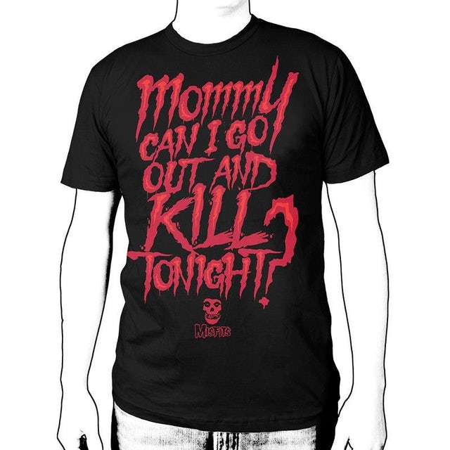 The Misfits Mommy 138 Vintage T-Shirt