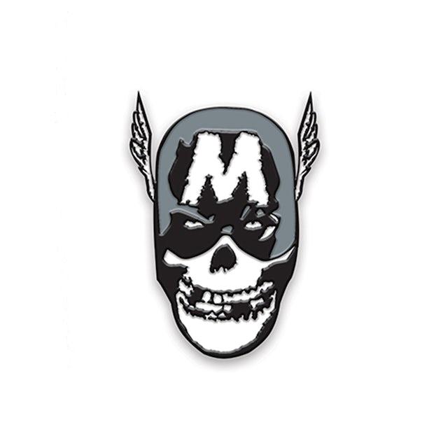 The Misfits Super Fiend Pin