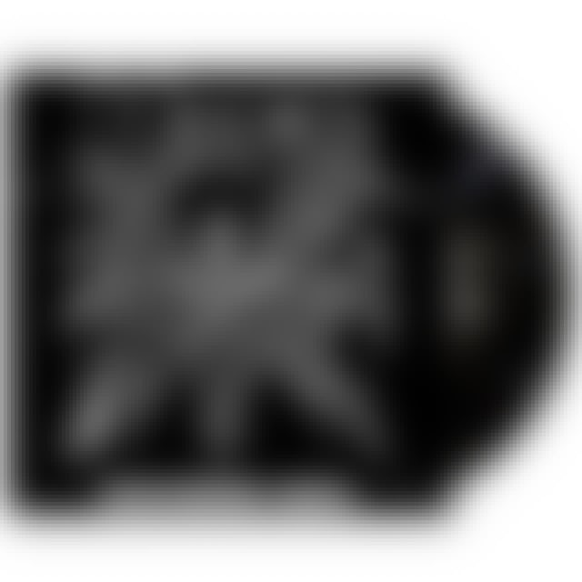 The Misfits DESCENDING ANGEL 12-INCH - Black Vinyl With White Splatter