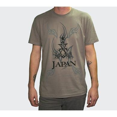 X Japan Tribal T-Shirt