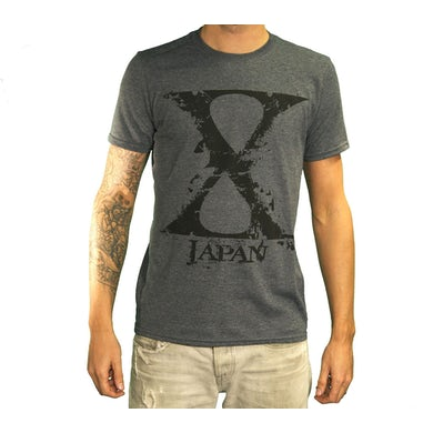 X Japan Shattered T-Shirt