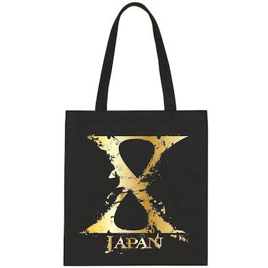 X Japan Shattered Tote Bag