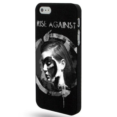 Rise Against Marked iPhone 5 Case
