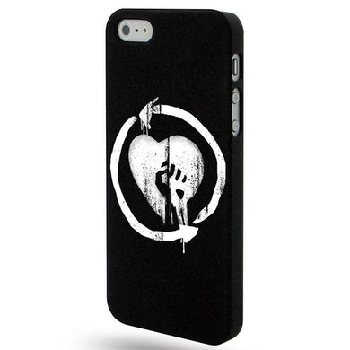 Rise Against Heartfist iPhone 5 Case