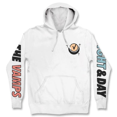 The Vamps Night & Day Moon Pullover Hoodie