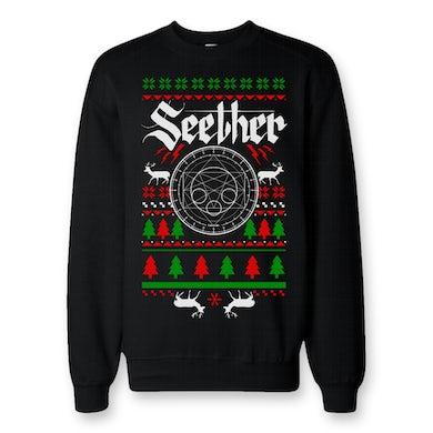 Seether 2017 Holiday Sweatshirt