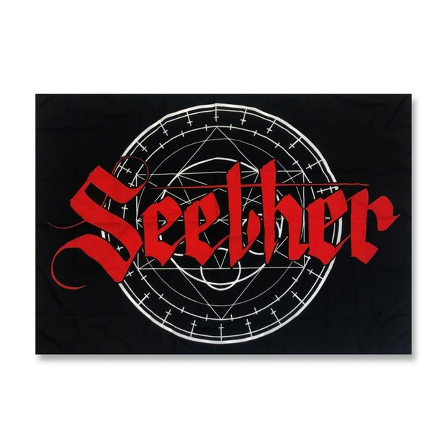 Seether Geo Flag