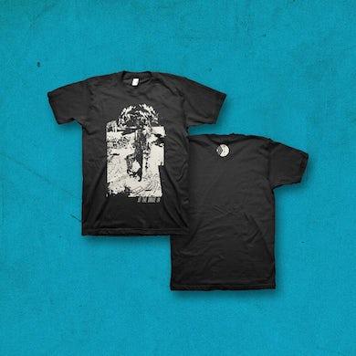 At The Drive-In Diamanté T-Shirt (Black)