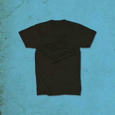 At The Drive-In Reel T-shirt