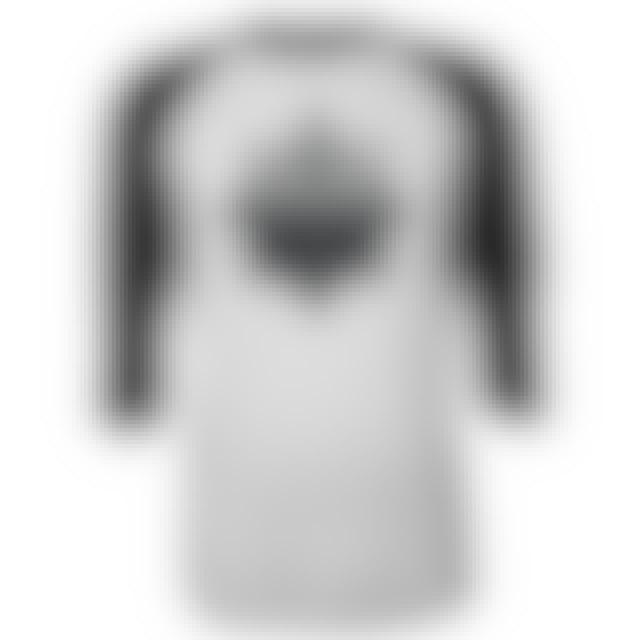 Cheap Trick Badge Raglan T-Shirt