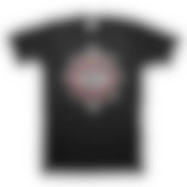 Cheap Trick Badge Men's T-Shirt - Black