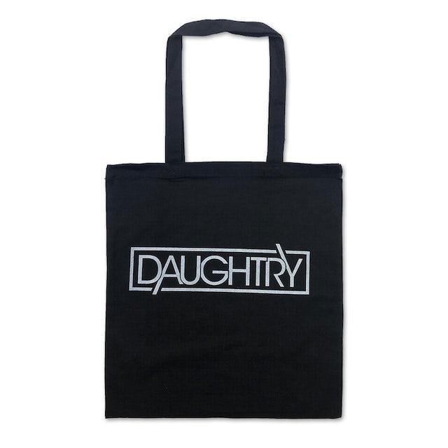 Daughtry Logo Tote Bag