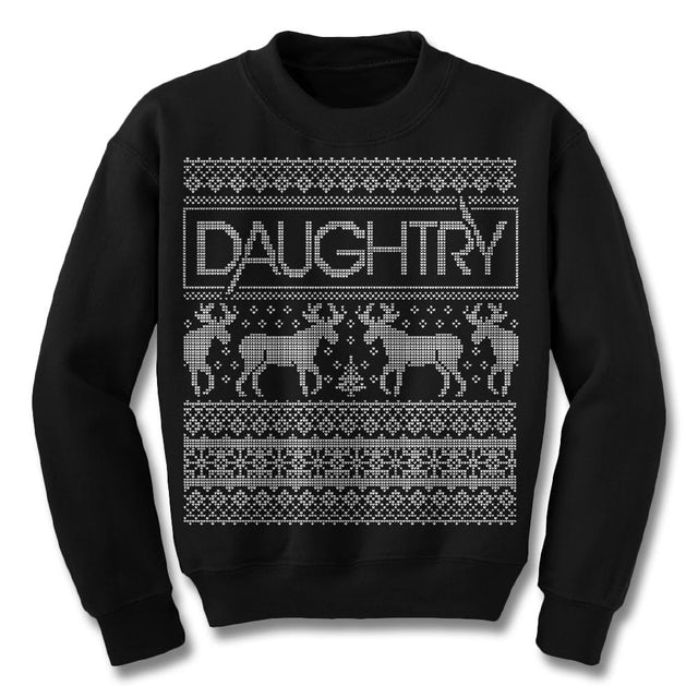 Daughtry Ugly Sweater