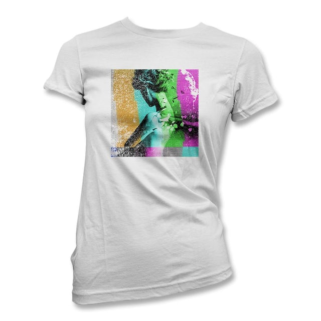 Daughtry Backbone T-Shirt - Women's