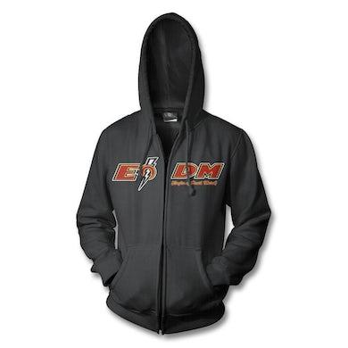 Eagles Of Death Metal EODM Logo Zip Hoodie