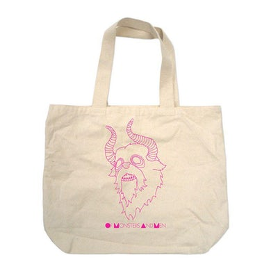 Of Monsters and Men OMAM #1 Tote