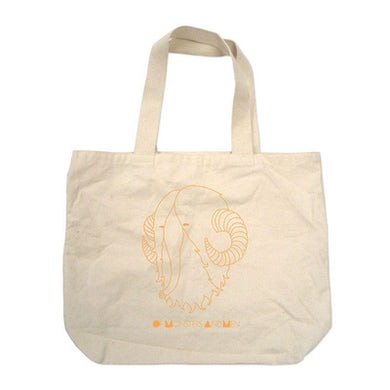 Of Monsters and Men OMAM #4 Tote Bag