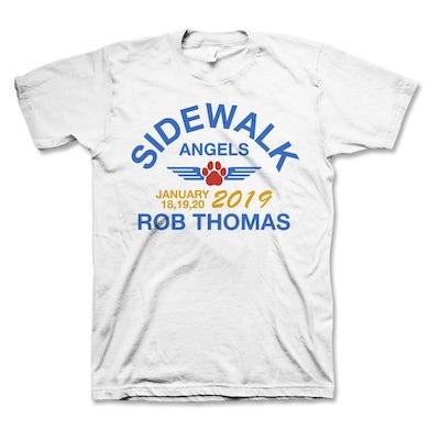 Rob Thomas Arch T-Shirt