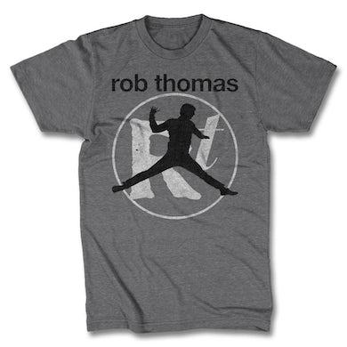 Rob Thomas Airborne T-shirt