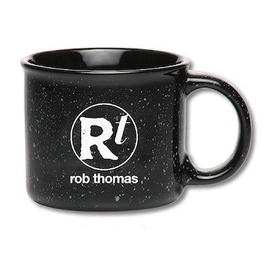 Rob Thomas Logo Ceramic Mug