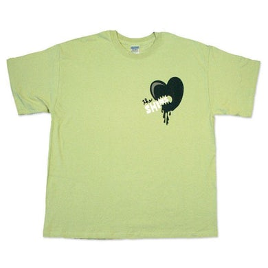 The Shins Heart T-Shirt