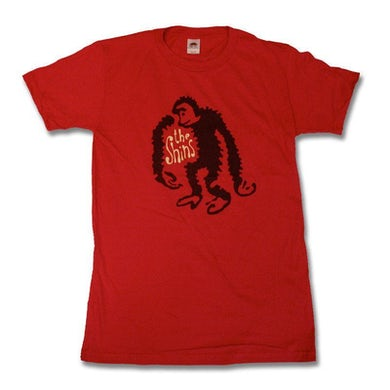 The Shins Yeti Slim Fit T-Shirt