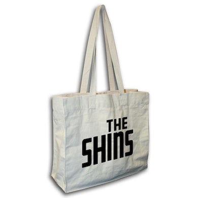 The Shins Logo Tote