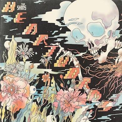 THE SHINS HEATWORMS LP (Vinyl)