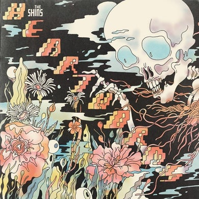 THE SHINS HEATWORMS CD/LP/DIGITAL (Vinyl)