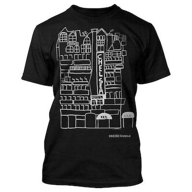 Dee Dee Ramone Chelsea Hotel Men's Tee