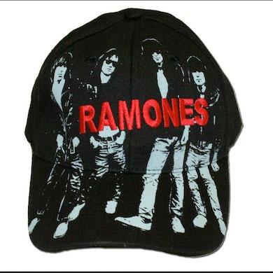 Dee Dee Ramone Ramones: Baseball Hat