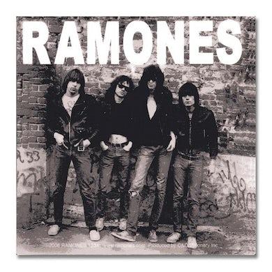 Dee Dee Ramone Ramones: 1st Album Sticker