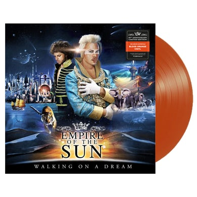 Empire Of The Sun Walking On A Dream 10th Anniversary Limited Edition Vinyl