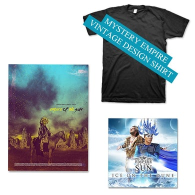 Empire Of The Sun Ice On the Dune Bundle