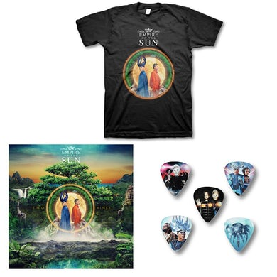 Empire Of The Sun Two Vines Bundle