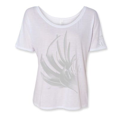 Empire Of The Sun Women's Foil Crown Tee