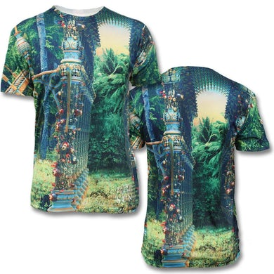 Empire Of The Sun Big Vines T-shirt